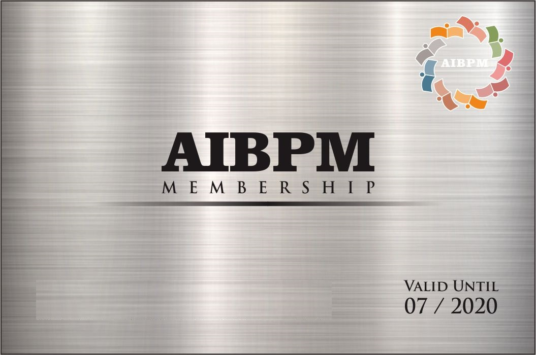 MEMBERSHIP PLATINUM EMPTY